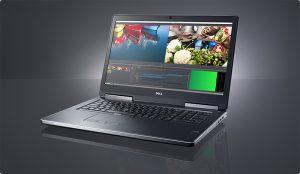 laptop precision-7000-7710