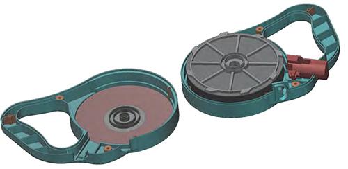 Ob externe Dateien importiert oder die Modelle nach Vorlage einer Zeichnung oder eines Prototyps erstellt werden – Mastercam erledigt die Arbeit mit schnellen und leistungsfähigen CADFunktionen.