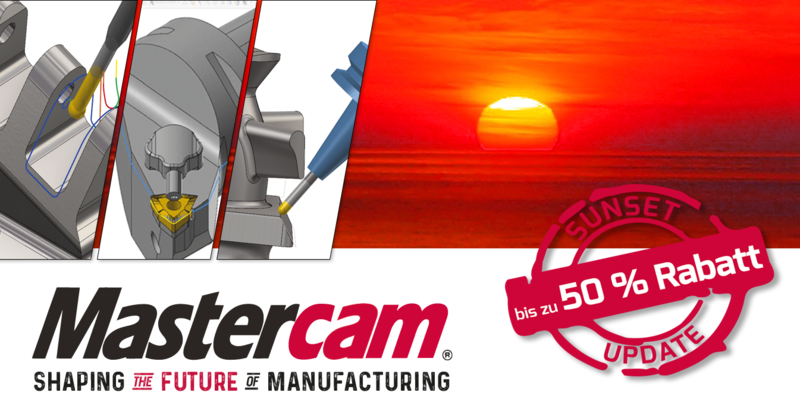 Mastercam-Sunset-Update-Promotion 2019