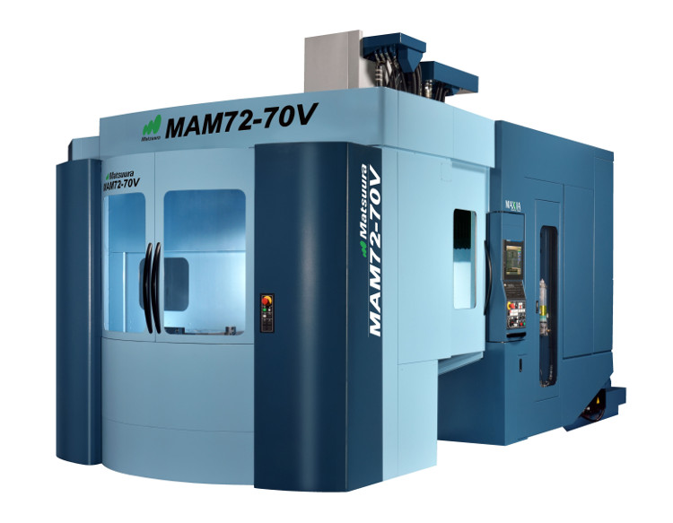 Matsuura MAM72-70V